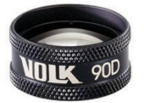 Линза Volk 90D Clear- Black Ring