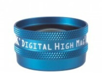 Линза Volk Digital High Mag- Blue Ring